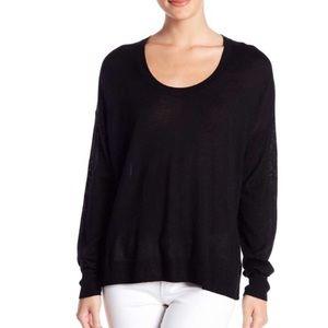NWT Madewell fine gauge sweater